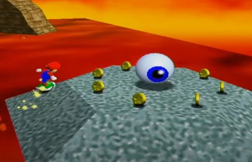 Super Mario 3D All-Stars: All enemies in Super Mario 64 and how to defeat them