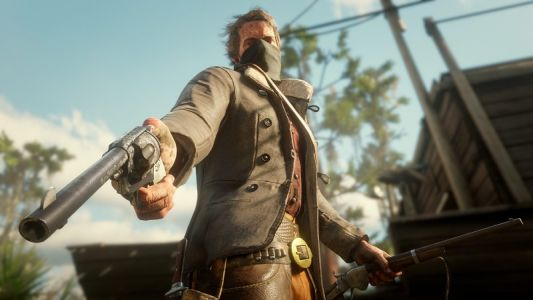 Rockstar Breaks Down Weapons And Combat System Details For Red Dead Redemption II In New Reveal