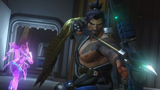 Overwatch's free weekend is live on PC and consoles