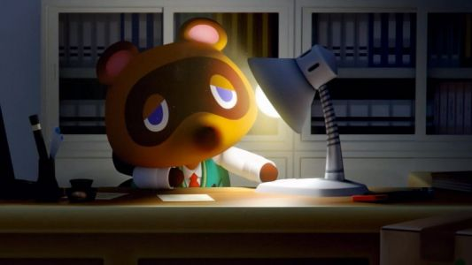 Animal Crossing Switch Called New Horizons, Delayed To 2020
