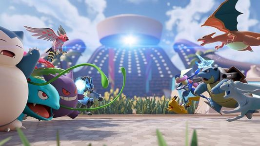 Pokémon Unite patch notes - everything you need to know