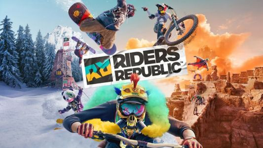 Riders Republic Delayed to Later in 2021