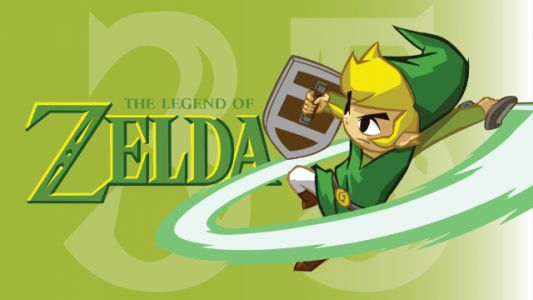 The Legend of Zelda 35th Anniversary Retrospective (2011-2013)
