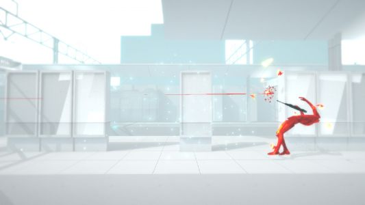 SUPERHOT Brings Its Time-Bending Shenanigans to the Switch Today