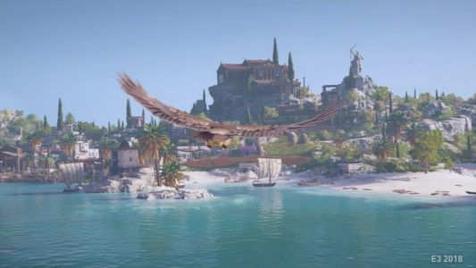 Assassin's Creed Odyssey's New Game Plus Mode Is Scheduled For Next Week
