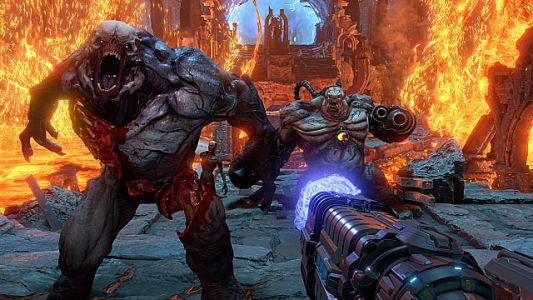 Doom Eternal Rips Onto Game Pass for Xbox in October