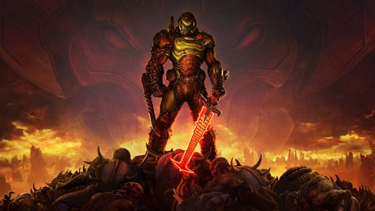 "DOOM Eternal executive producer says the Switch version is ""very close,"" more details coming in the ""not too distant future"""