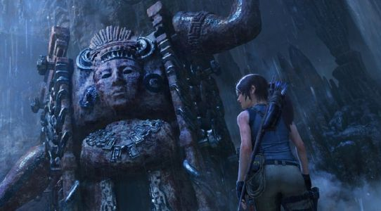 Shadow of the Tomb Raider's final DLC brings the trilogy to an end