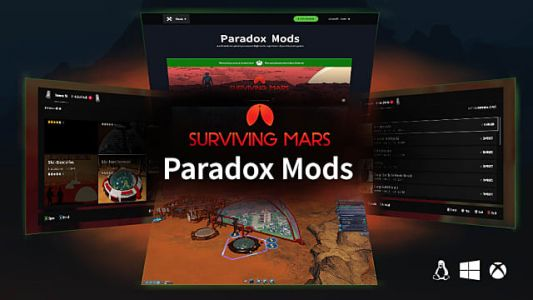 Paradox And Microsoft Offer Players Modding Platform On PC And Xbox One