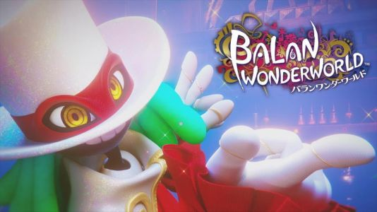 Balan Wonderworld Spectacle trailer shows off vivid gameplay, costumes