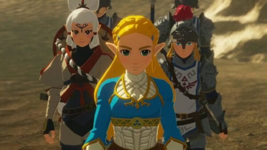 Nintendo doesn't foresee Hyrule Warriors becoming a series going forward, talks about the idea of more Zelda spin-offs