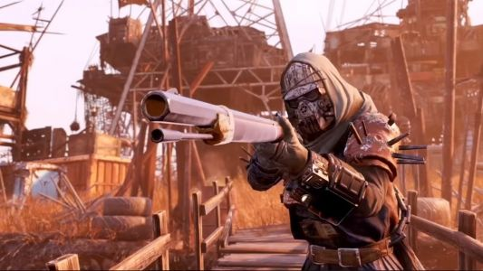 Fallout 76 Will Be Free To Play Until October 26