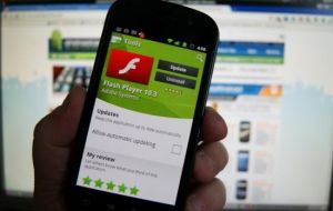 Adobe Flash Projected To Have Two Years Left To Live