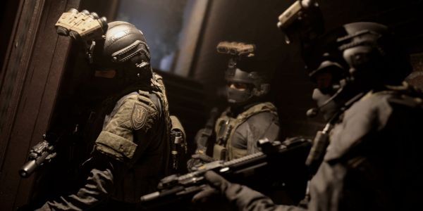 Call of Duty: Modern Warfare Battle Royale Map Leaks, Has Huge Player Count