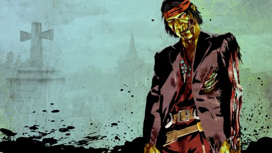 Red Dead Online zombies: Undead Nightmare tease or unfortunate glitch?