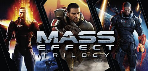 RUMOR - Mass Effect Trilogy Remastered coming to Switch according to Portuguese retailer