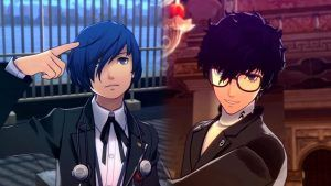 Persona Dance is busting all the right moves - preview