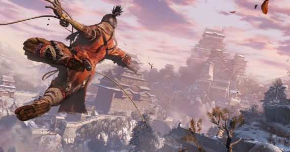 The 10 Best Open World Games Released In 2019 So Far