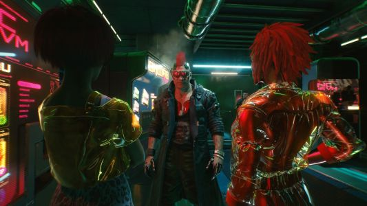 "Cyberpunk 2077 Invites You To Rock Out With New Single, ""The Ballad of Buck Ravers"""