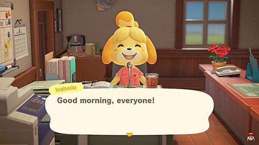 Animal Crossing: New Horizons Direct Recap: Living the Island Life