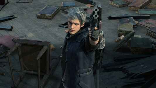 Devil May Cry 5's Gamescom trailer will make you cry, launch date confirmed