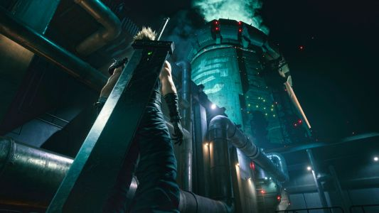 Final Fantasy 7 Remake E3 2019 Demo Breakdown: Sephiroth vs. Cloud, Shinra HQ Details, and Egg and Chips