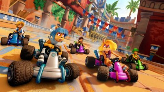 Crash Team Racing Nitro-Fueled's Grand Prix is a Perfect Way to Extend Gameplay Past Launch