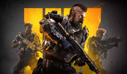 Call of Duty: Black Ops 4 Sales Cross $500 Million in Three Days