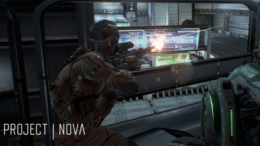 """""""We're going to try and fail and try again,"""" says CCP after canning another shooter"""