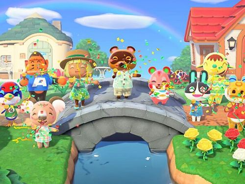 Animal Crossing: New Horizons becomes Japan's second best-selling game of all-time, new 1 in terms of single SKU sales