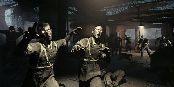 Call of Duty Mobile Zombies Release Date Announced | Game Rant