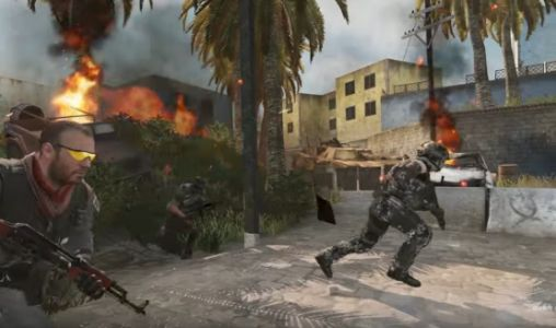 Call of Duty Mobile Announced as a Free-to-Play Android and iOS Game