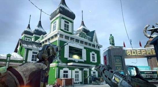 Free Nuketown map hitting Call of Duty: Black Ops 4 on PS4 today