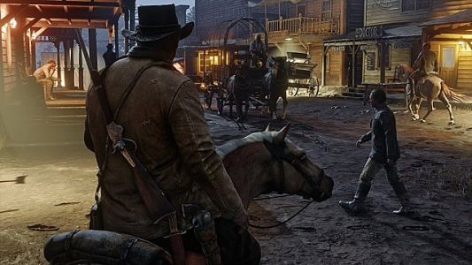 Red Dead Redemption 2 PC Requirements and Specs