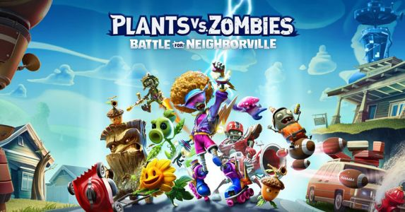 How To Get Mindblower In PvZ Battle For Neighborville