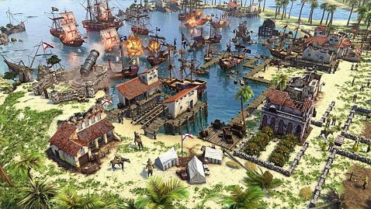 New DLC, Updates Announced for Age of Empires Definitive Editions