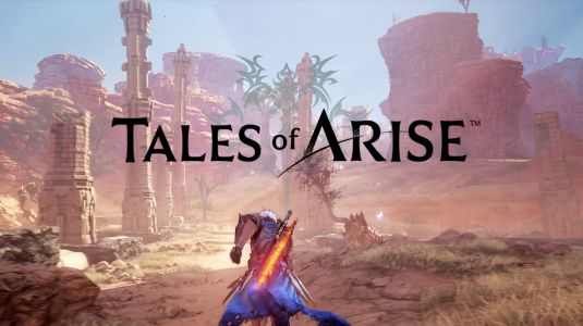 Tales of Arise Will Play Like A Traditional JRPG With Open World Fields