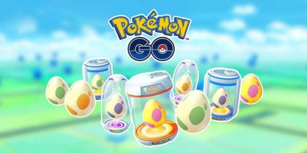 Pokemon Go Egg Chart: 2km, 5km, 7km and 10km eggs and hatches listed