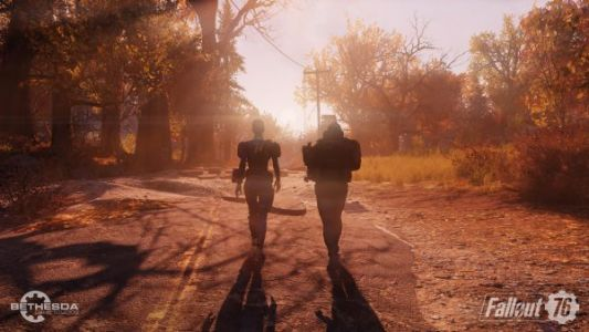 Fallout 76 is ending its battle royale mode, Nuclear Winter, in September
