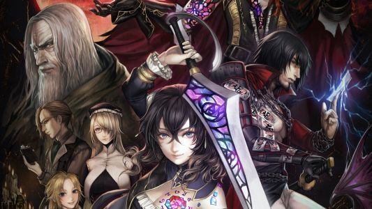 Bloodstained: Ritual of the Night 2 is in the works