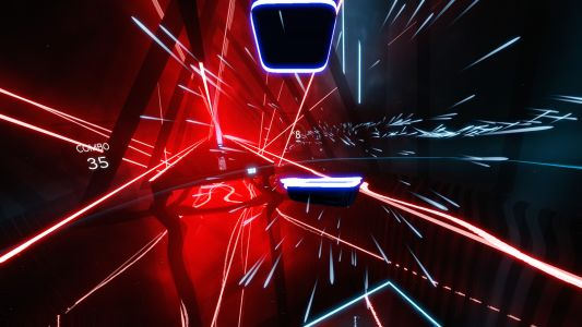 Beat Saber Hits 1 Million Copies Sold