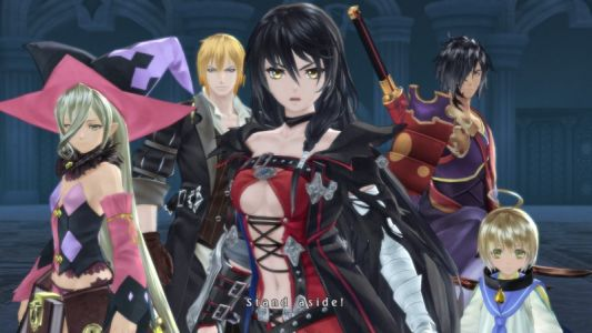 Bandai Namco Confirms A New Tales Game Is In Development