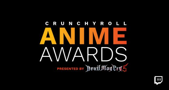 The Crunchyroll Anime Awards are only on Twitch