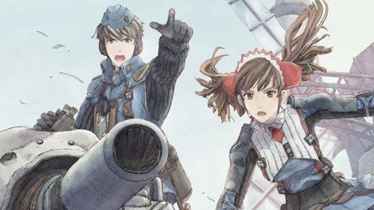 Valkyria Chronicles, The Original Game, Is Available Now on Switch