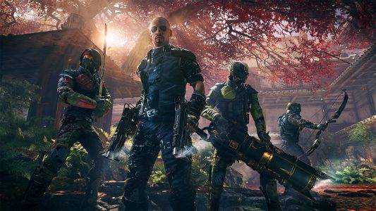 Shadow Warrior 3 delayed into early next year