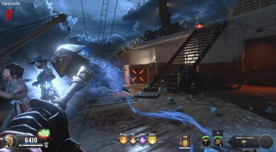With the changes and new additions in Call of Duty: Black Ops 4, I am finally able to enjoy Zombies