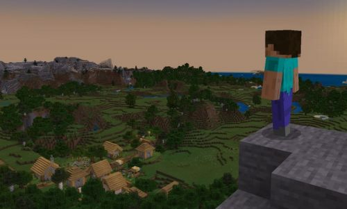 Minecraft will soon require a Microsoft account