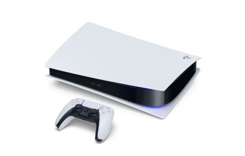 Report: PS5 storage upgrade not available until summer