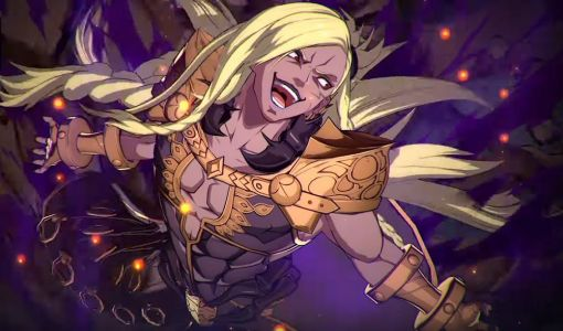Granblue Fantasy: Versus will reign in hell with Beelzebub on launch day