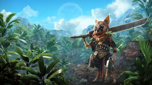 Biomutant Gameplay Trailer Pays Homage to Star Wars